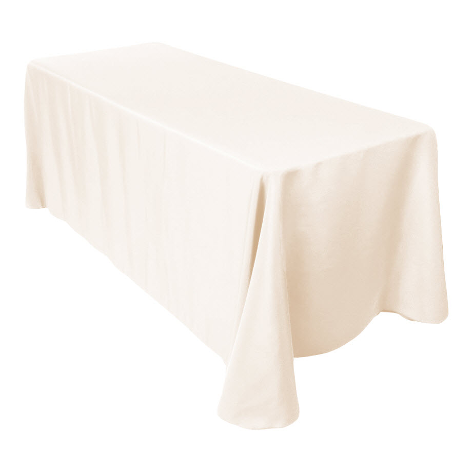 Table Cloth (Off White)